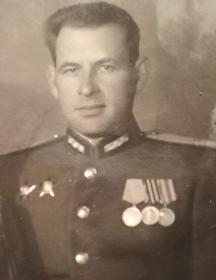 Бирюков Фёдор Васильевич