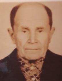 Кашин Николай Григорьевич