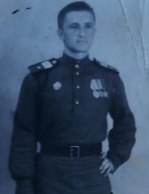 Горелов Николай Фёдорович