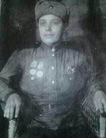 Заботин Семён Андреевич