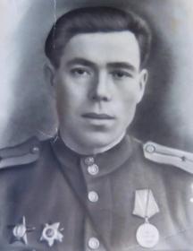 Баранов Алексей Афонасьевич
