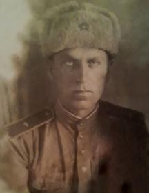 Литвинов Иван Иванович
