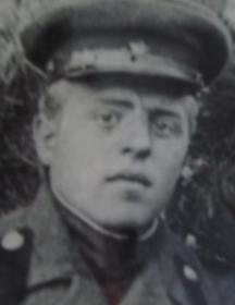 Абащенко Николай Павлович