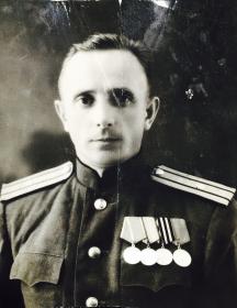 Бакулин Борис Ильич