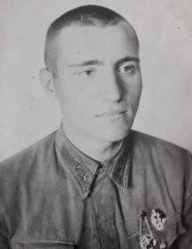 Сизов Михаил Андреевич