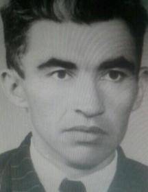 Абузаев Мутай Мутукович