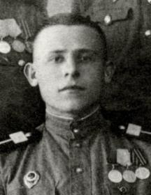 Костюк Филипп Кононович