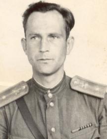 Тураев Александр Иванович