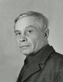 Федосеев Павел Николаевич