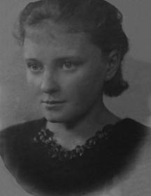 Карпеко Варвара Матвеевна