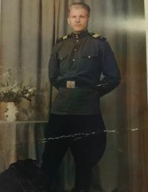 Сушков Александр Алексеевич