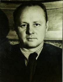 Штерн Геннадий Павлович
