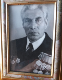 Ксенофонтов Сергей Степанович