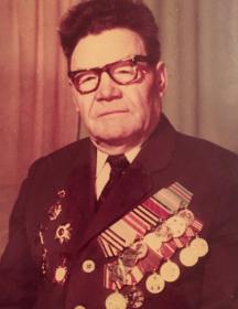 Батурин Прокопий Афанасьевич