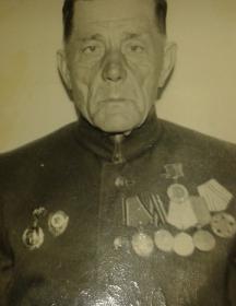 Лубчук Василий Лазорович