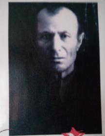 Черешнюк Афанасий Макарович