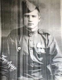 Шурпак Иван Терентьевич