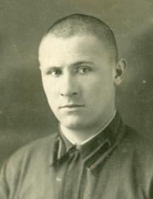 Буреев Николай Фёдорович