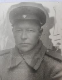 Неронов Яков Петрович