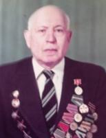Трушляков Михаил Фролович