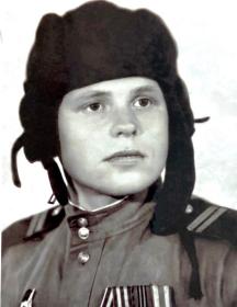 Батищев Петр Михайлович
