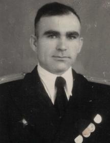 Гончаренко Василий Алексеевич