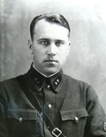 Лапицкий Антон Макарович