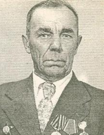 Русаков Василий Дмитриевич