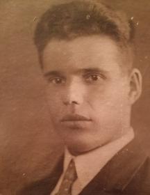 Костерин Иван Михайлович