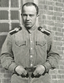 Игнатьев Борис Александрович