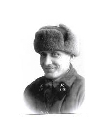 Углик Иосиф Казимирович