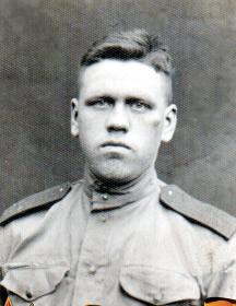 Горбачев Василий Петрович