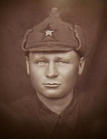 Романовец Яков Сидорович