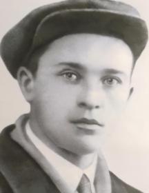 Пикалёв Николай Николаевич