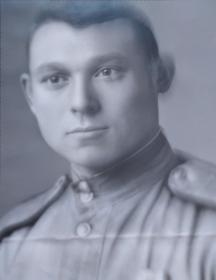 Горин Иван Фёдорович