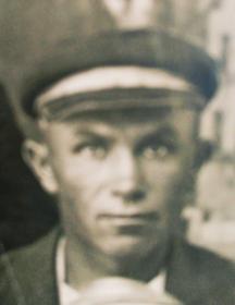 Бахмутов Тихон Андреевич