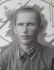 Бортник Василий Федосеевич