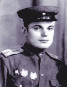 Амелин Николай Ильич
