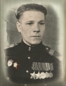 Лопащенко Дмитрий Фёдорович