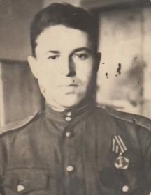 Сарычев Иван Иванович