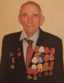 Хуторов Николай Евдокимович