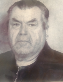 Исаков Петр Иванович