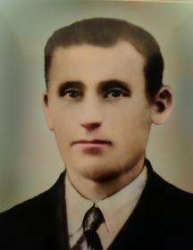 Пилюгин Яков Федорович