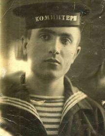 Шеврыгин Александр Яковлевич