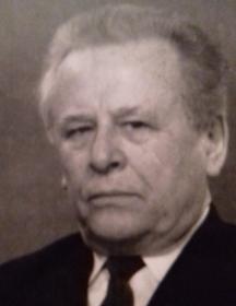 Чиж Иван Устинович