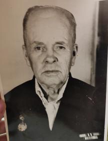 Щербаков Михаил Яковлевич