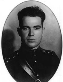 Фёдоров Иван Кузьмич