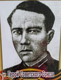 Щепетков Иван Алексеевич