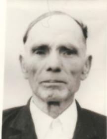 Морякин Иван Матвеевич