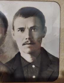 Жестков Егор Михайлович